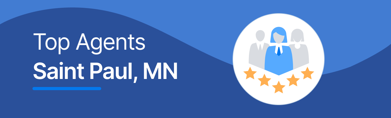 Top Real Estate Agents in Saint Paul, MN