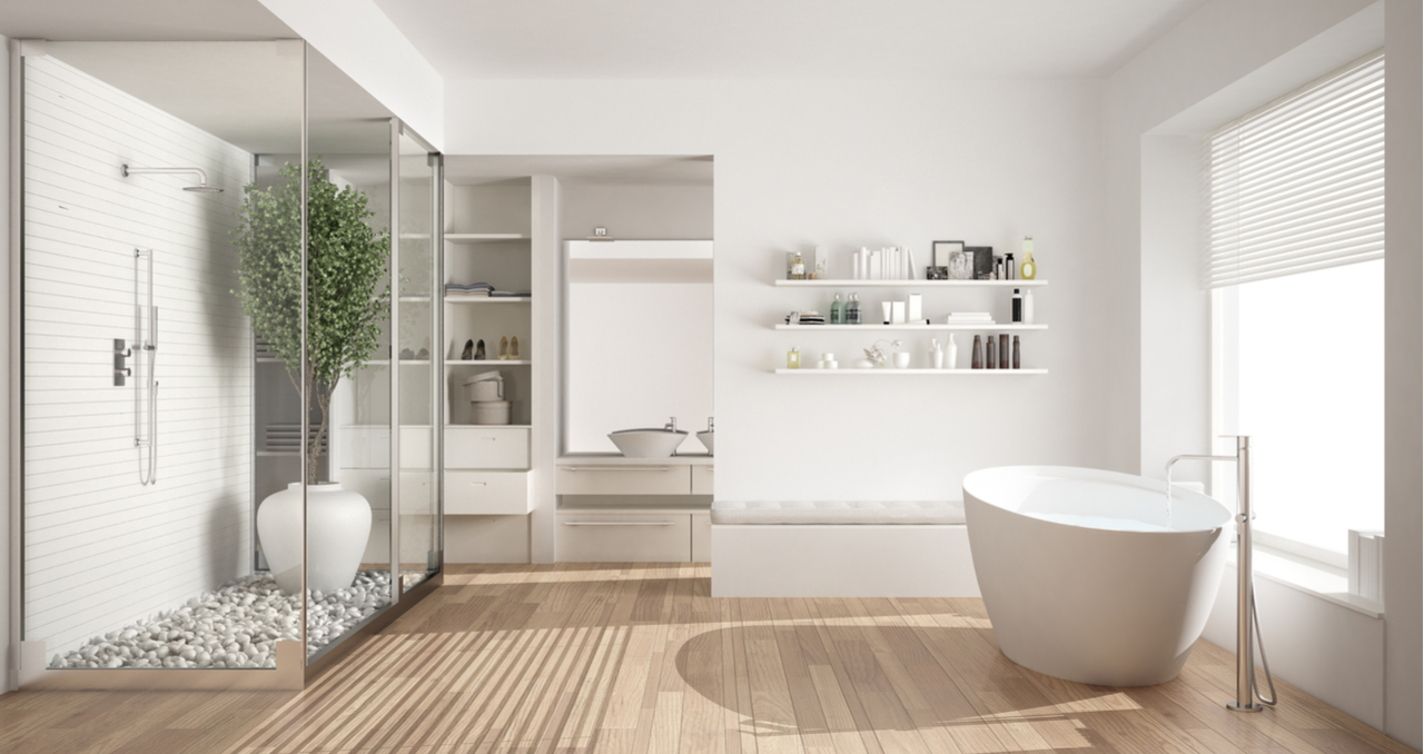 Should You Upgrade Your Bathroom Before Selling Your House?