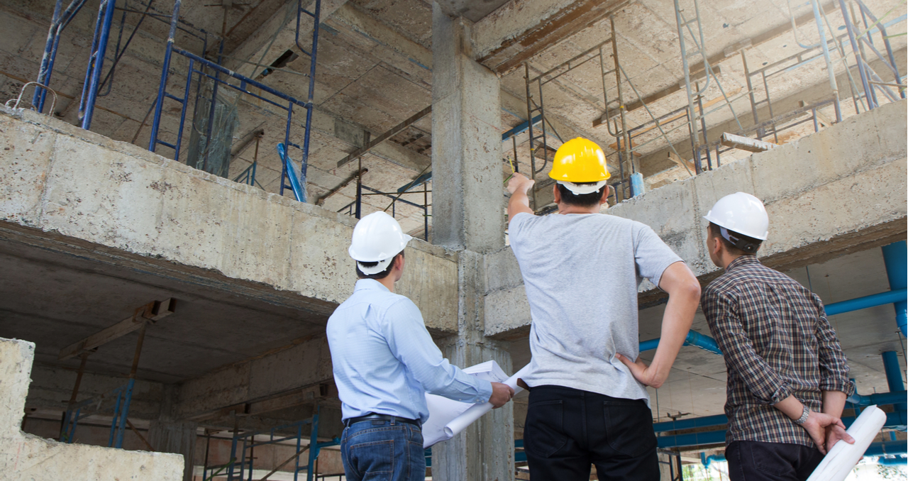 structural engineer home inspection