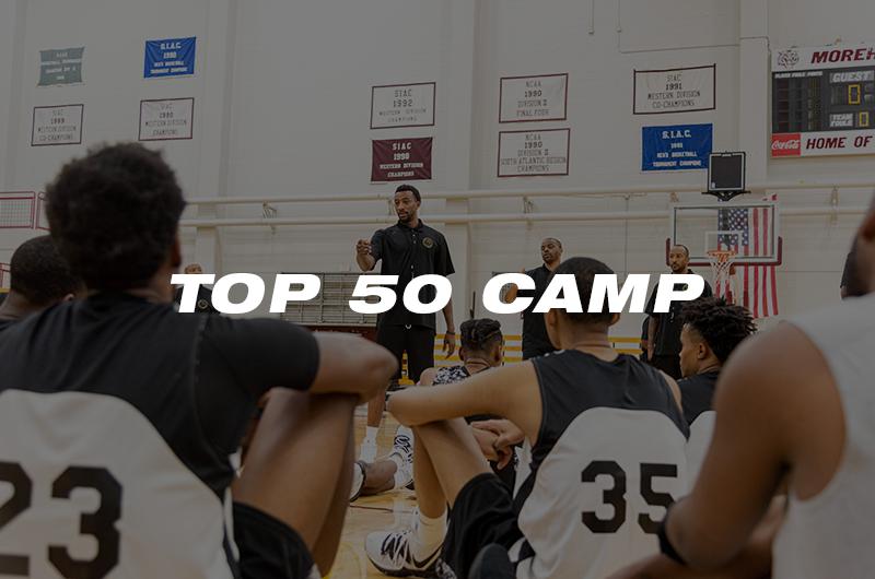 Top 50 Camp