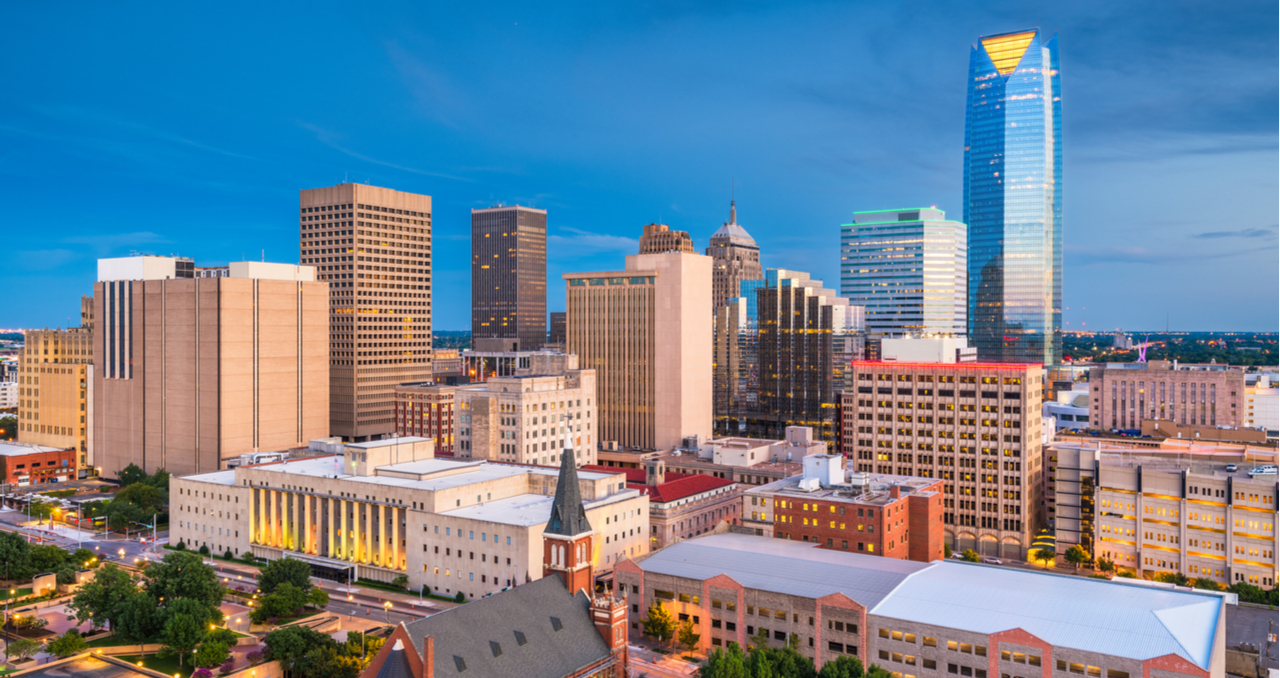 5 Best Neighborhoods to Live in Oklahoma City in 2019