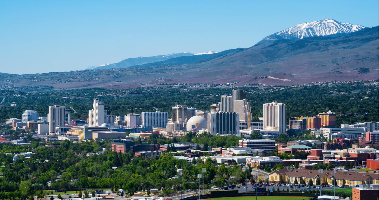 5 Best Neighborhoods to Live in Reno, NV in 2019|