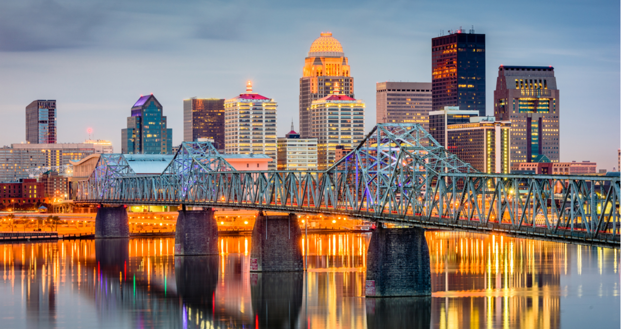 Top 5 Best Real Estate Investment Markets in Kentucky