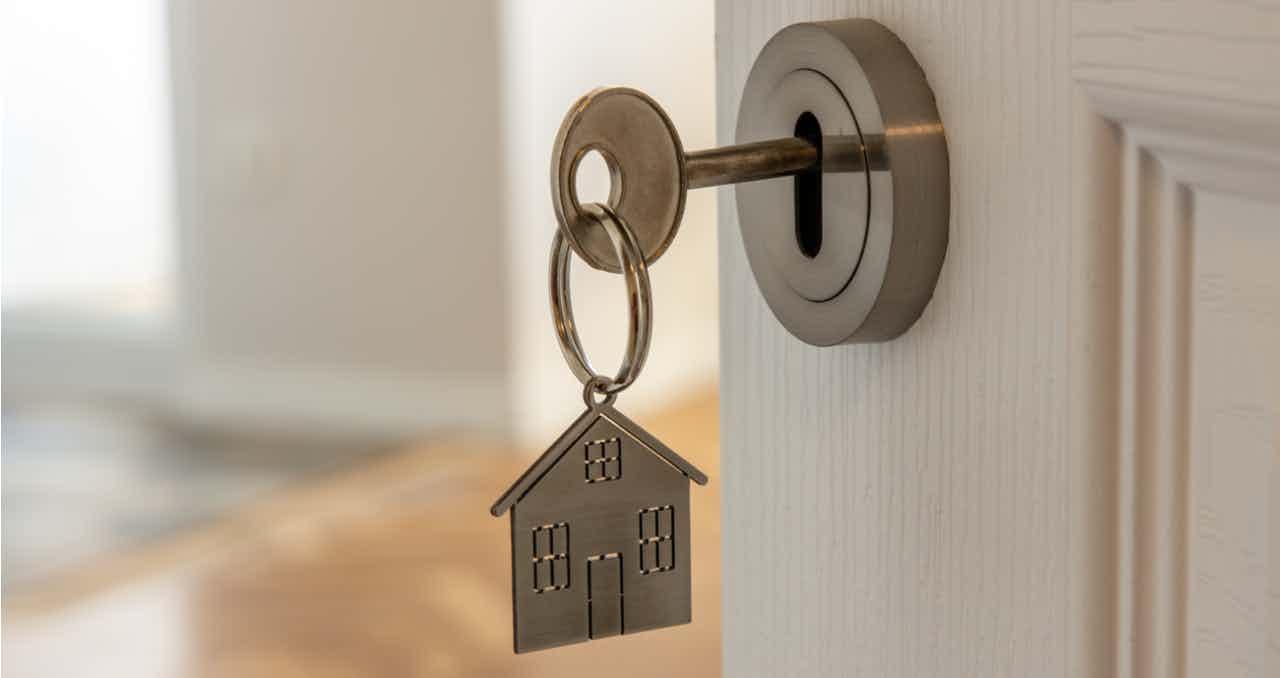 key home