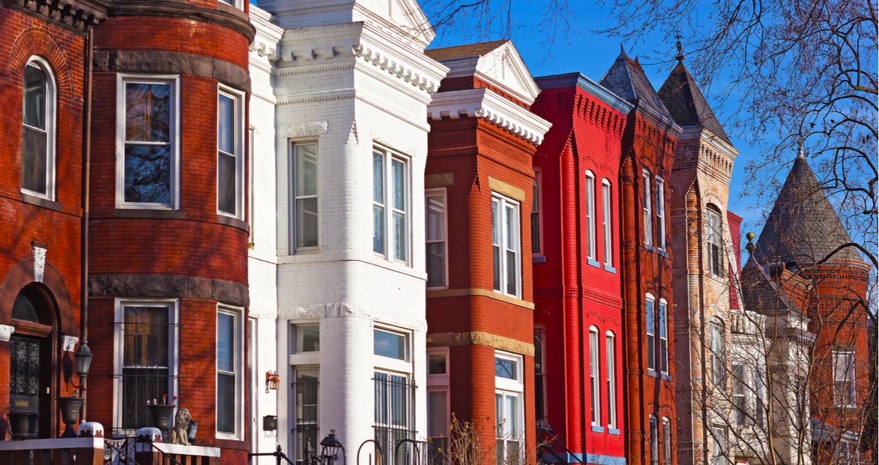 8 Steps to Selling a House in Washington