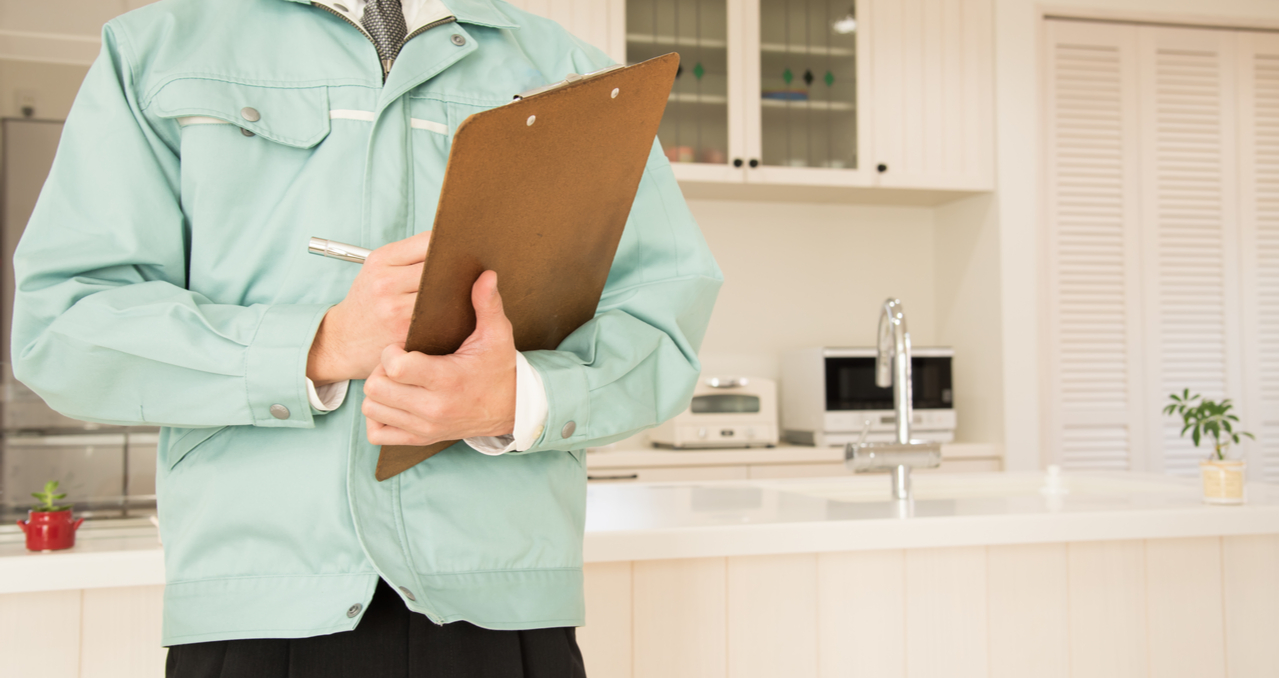What Fixes Are Mandatory After a Home Inspection?