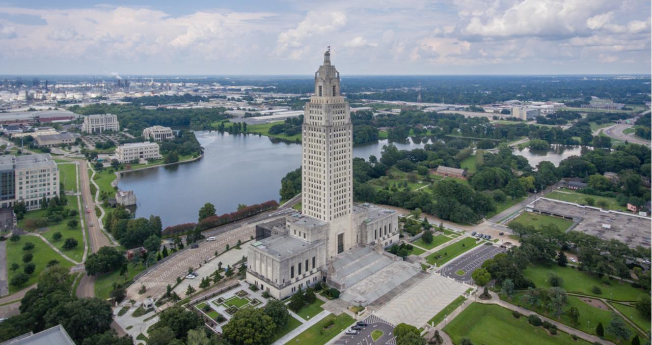 Top 10 Custom Home Builders in Baton Rouge