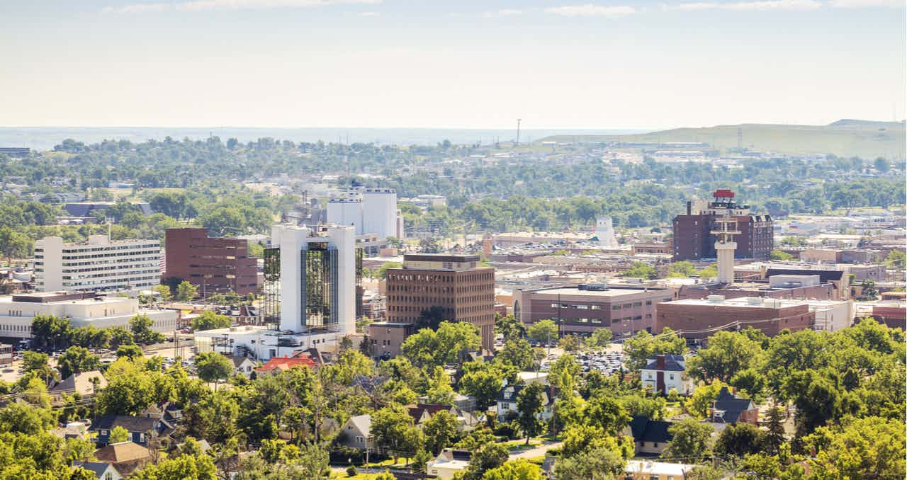 South Dakota Real Estate Transfer Taxes: An In-Depth Guide