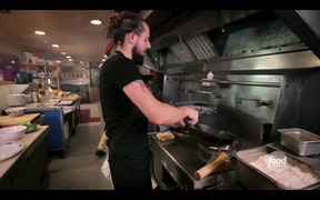 Food Network YouTube Channel for Digital Signage carousel 1
