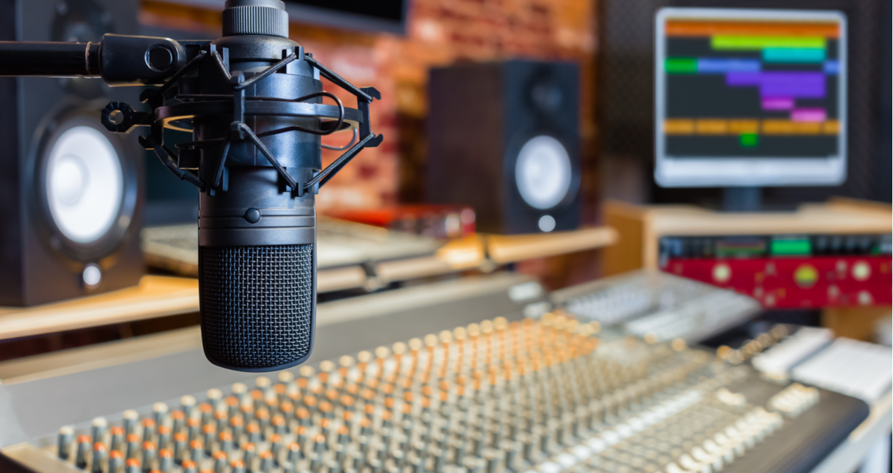 Looking for a Recording Studio for Sale? Read This First