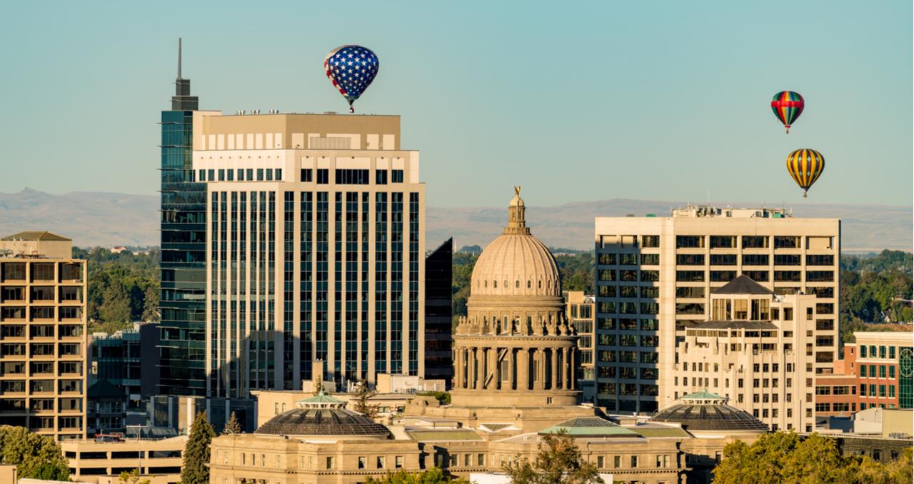 5 Best Neighborhoods to Live in Boise, ID in 2019
