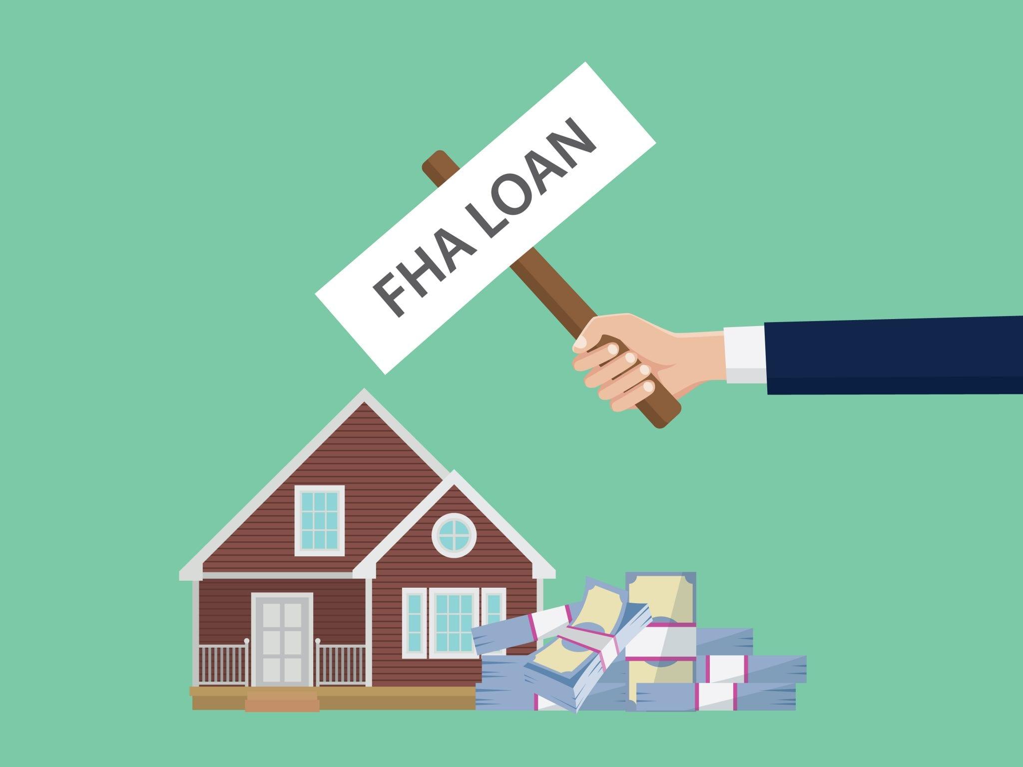 FHA appraisal