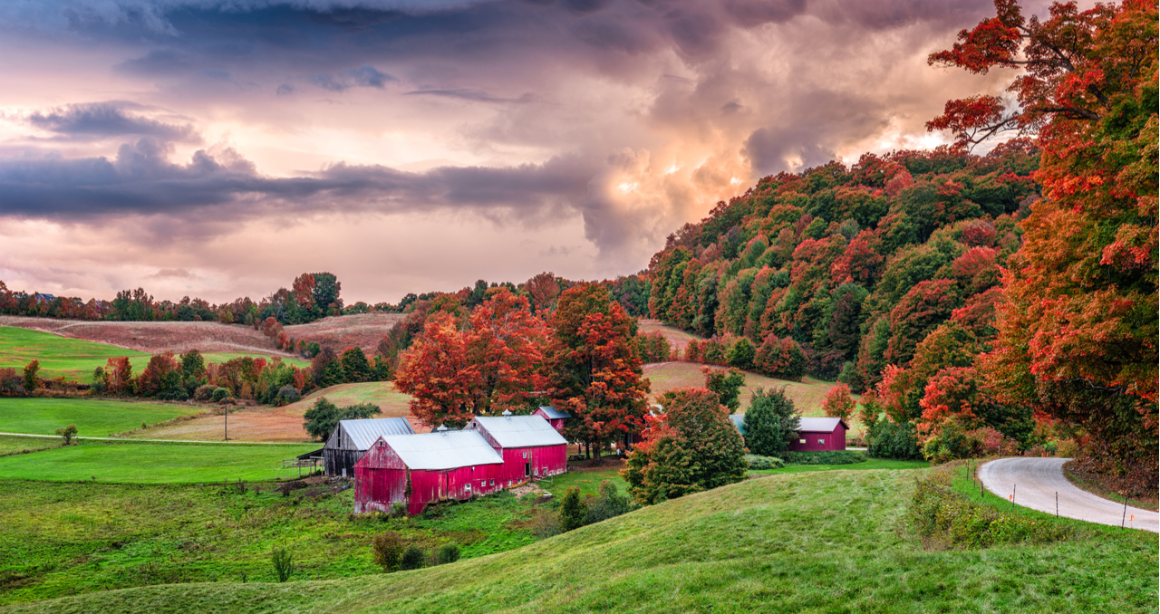 best time to sell vermont