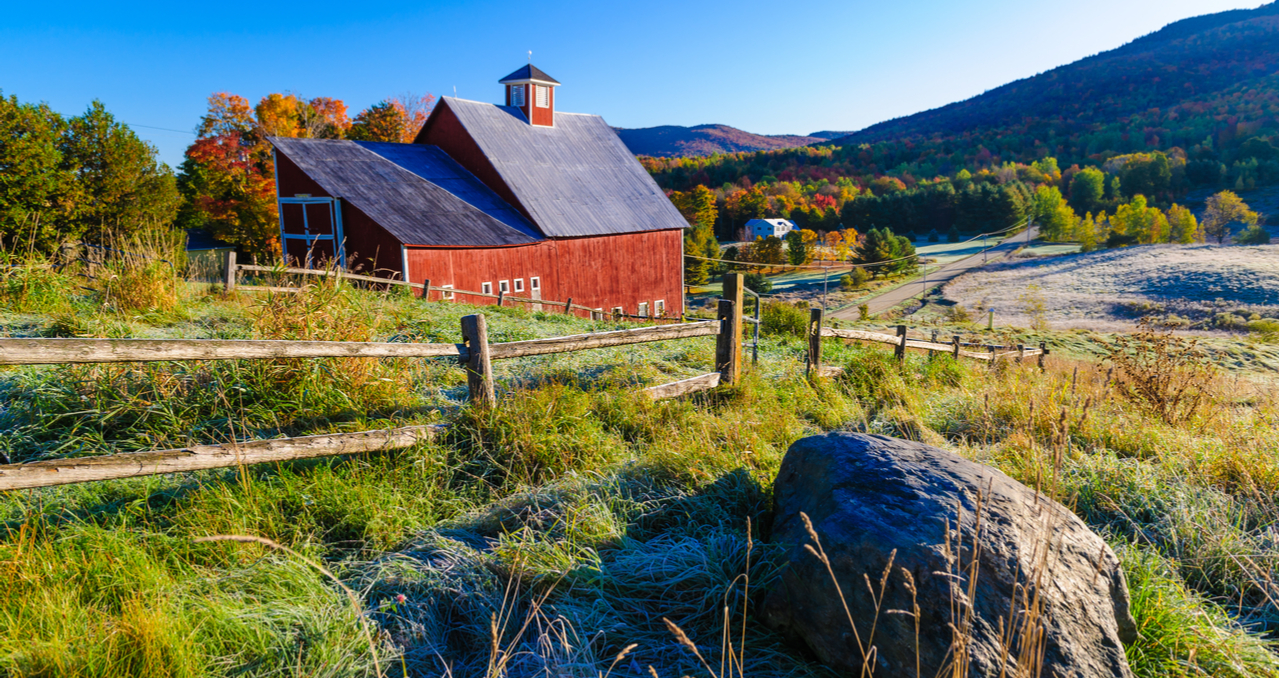 best time to buy Vermont