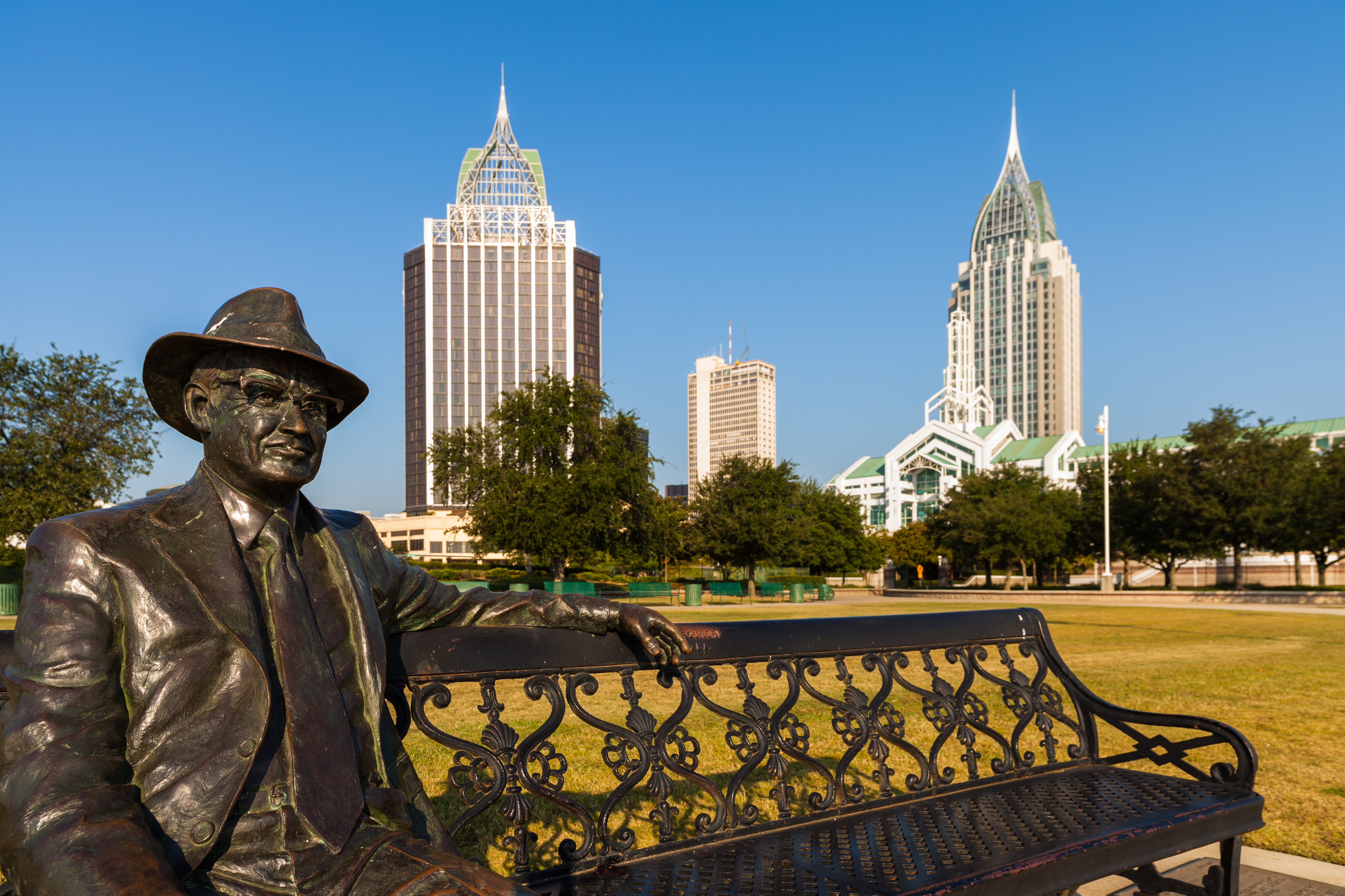 The Ultimate Guide for Moving to Alabama
