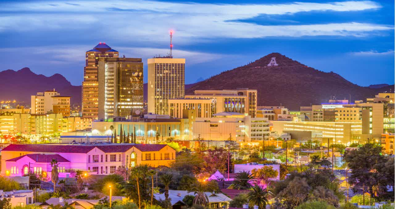 Top 5 Best Real Estate Investment Markets in Arizona