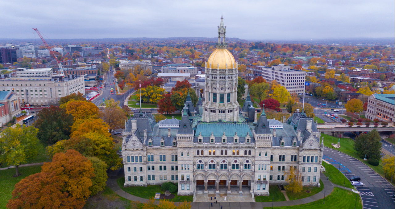 The Best Time to Buy a House in Connecticut