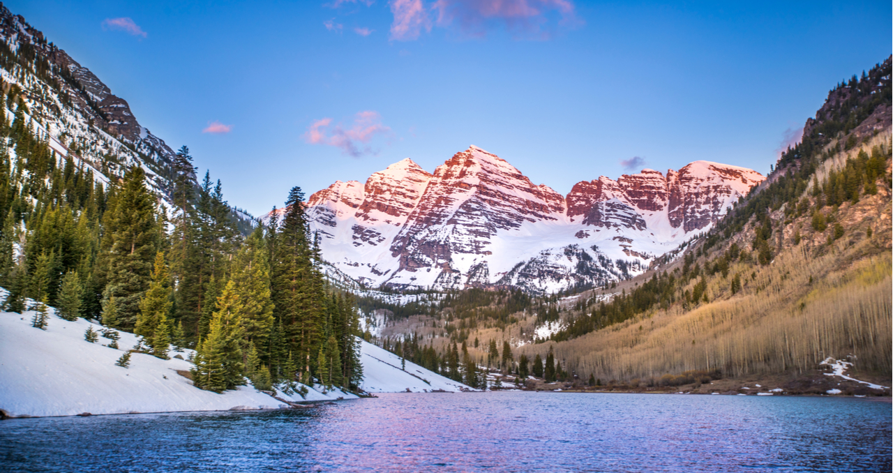 The Ultimate Guide for Moving to Colorado