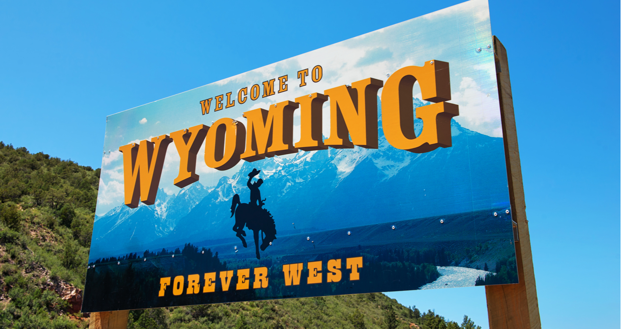 The Best Time to Buy a House in Wyoming