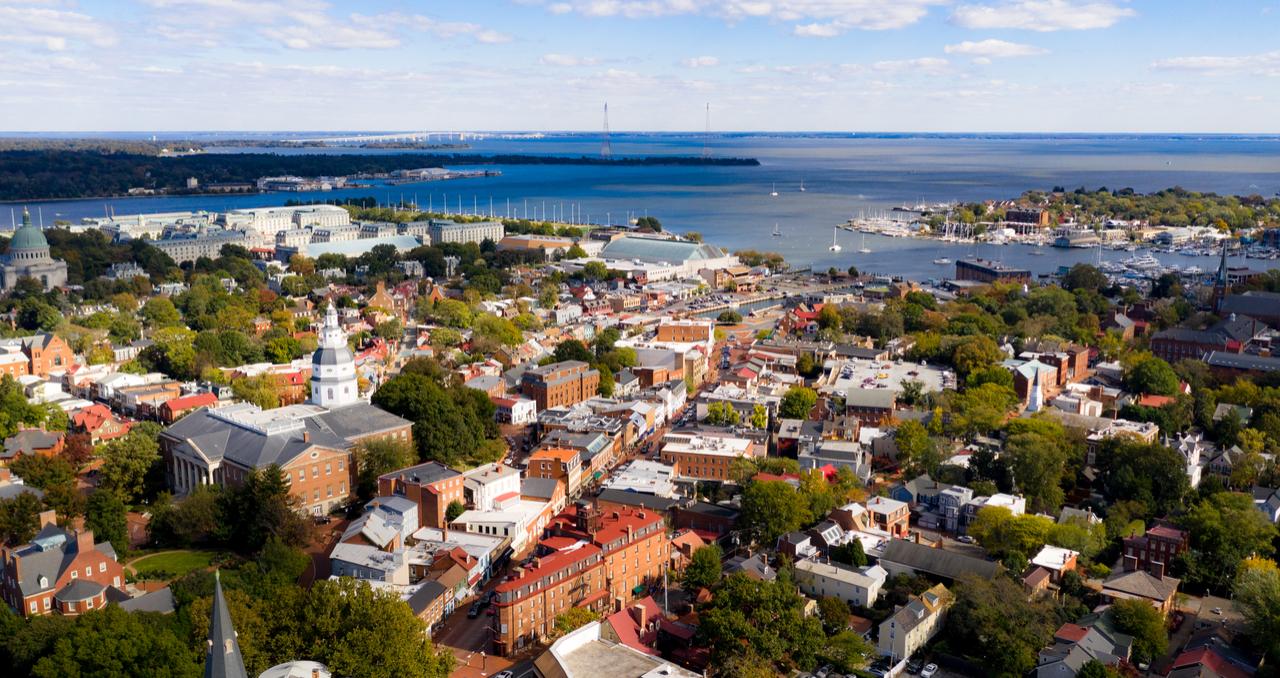 5 Best Neighborhoods to Live in Maryland in 2019