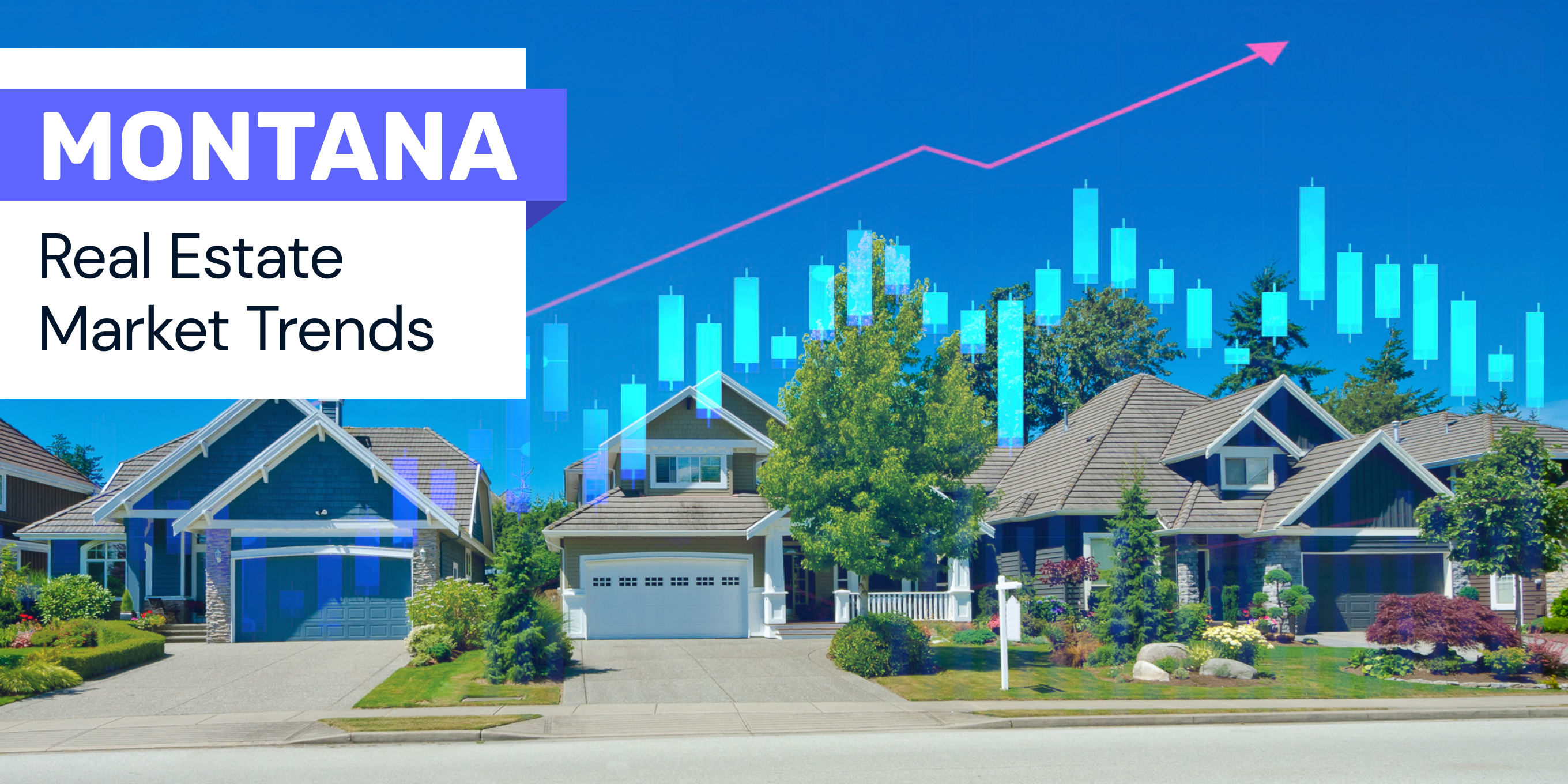 Montana real estate trends