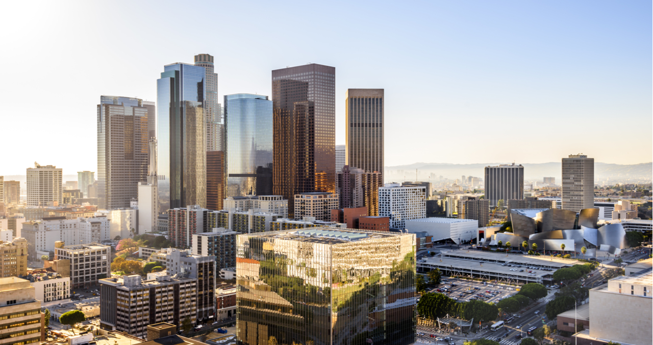 The 5 Most Affordable Places to Live In Los Angeles