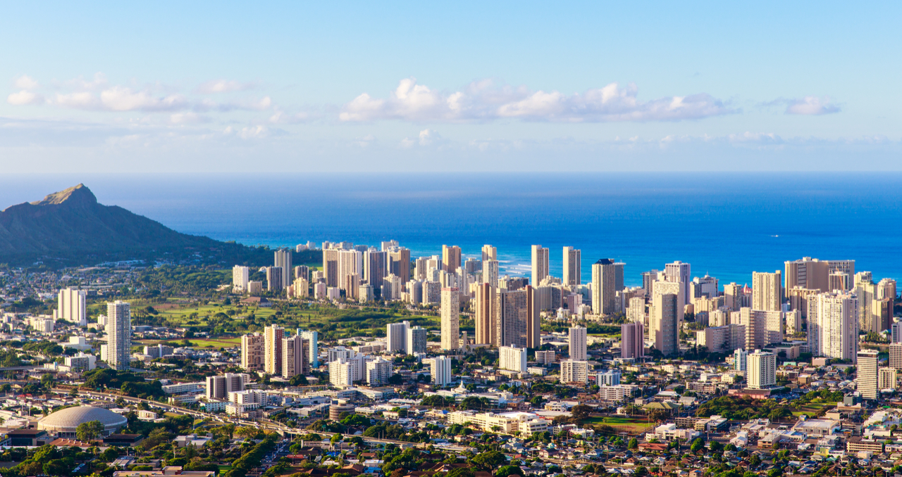 Top 5 Best Real Estate Investment Markets in Hawaii