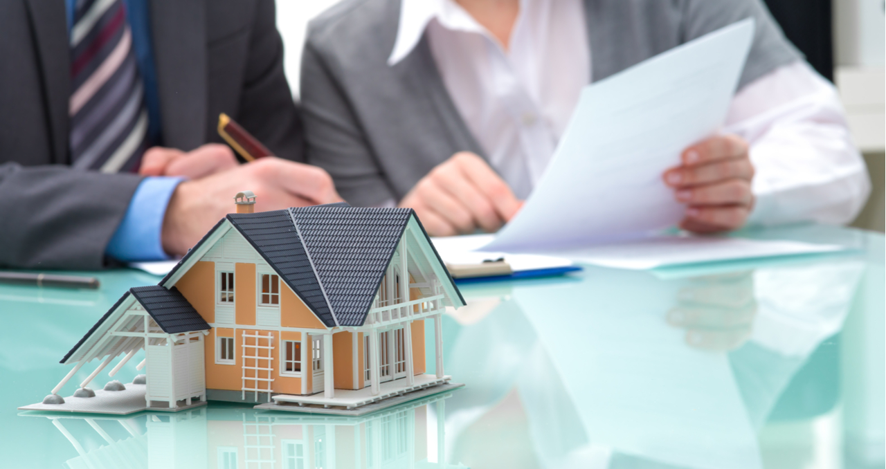 5 Things to Know About the Real Estate Underwriting Process