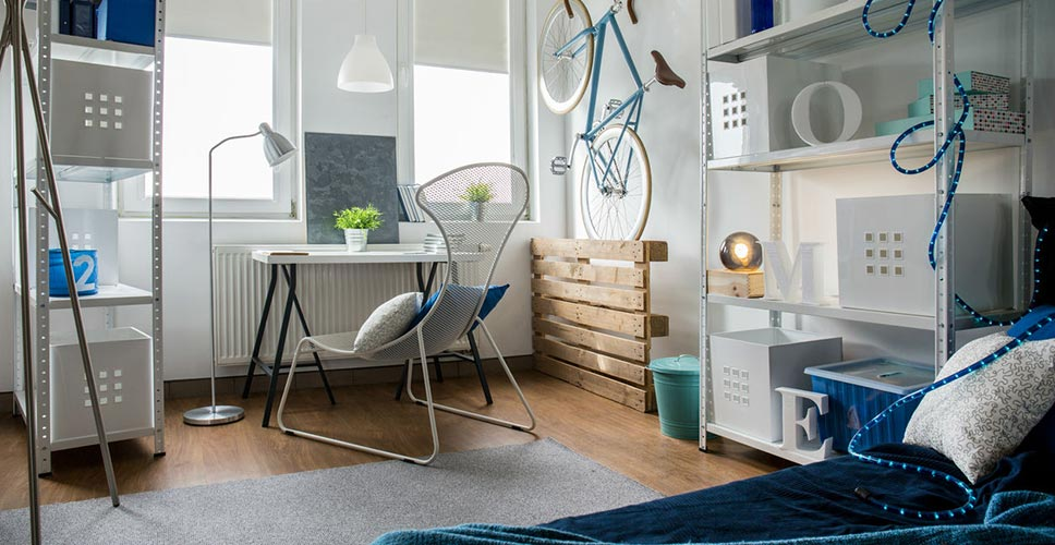 A Guide to Small Apartments, Compact Living, and Minimalism | MYMOVE