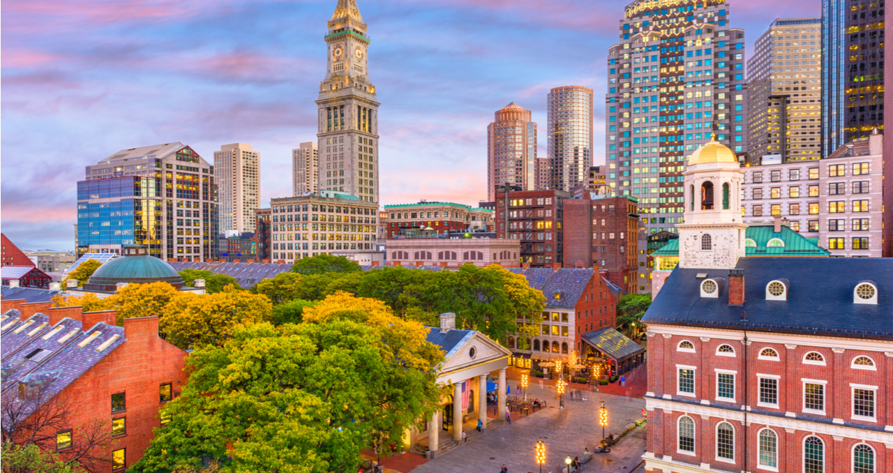 The 5 Most Affordable Places to Live In New England