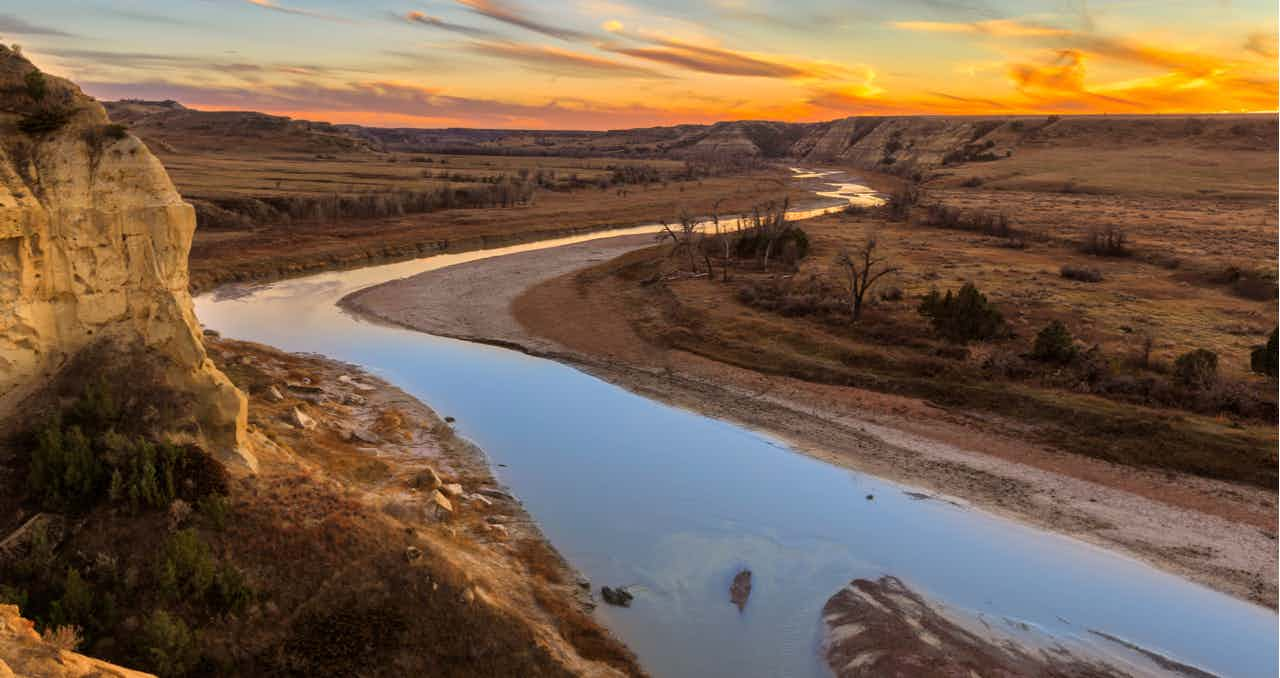 The Best Time to Buy a House in North Dakota