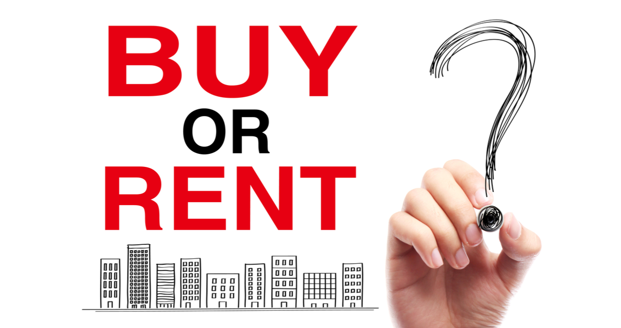 Rent vs Buy in Colorado Springs: Which Is Right for You?