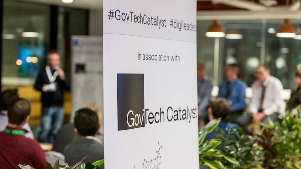 英国GDS主催・総額27億円の課題解決コンペティション『GovTech Catalyst』:運営チームが語る舞台裏
