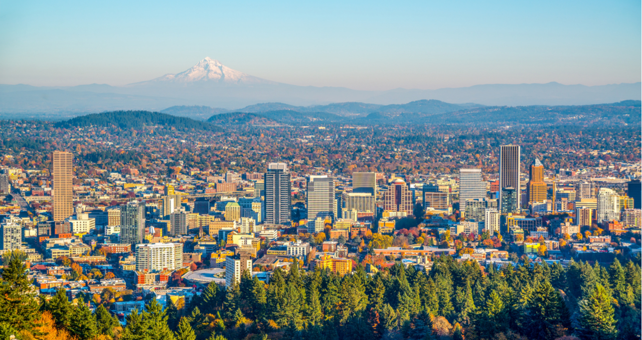 Top 5 Best Real Estate Investment Markets in Oregon
