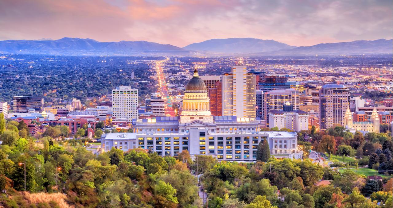 The Ultimate Guide to Utah Real Estate Taxes