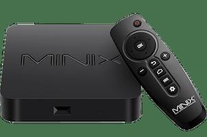 Minix Neo T5 image