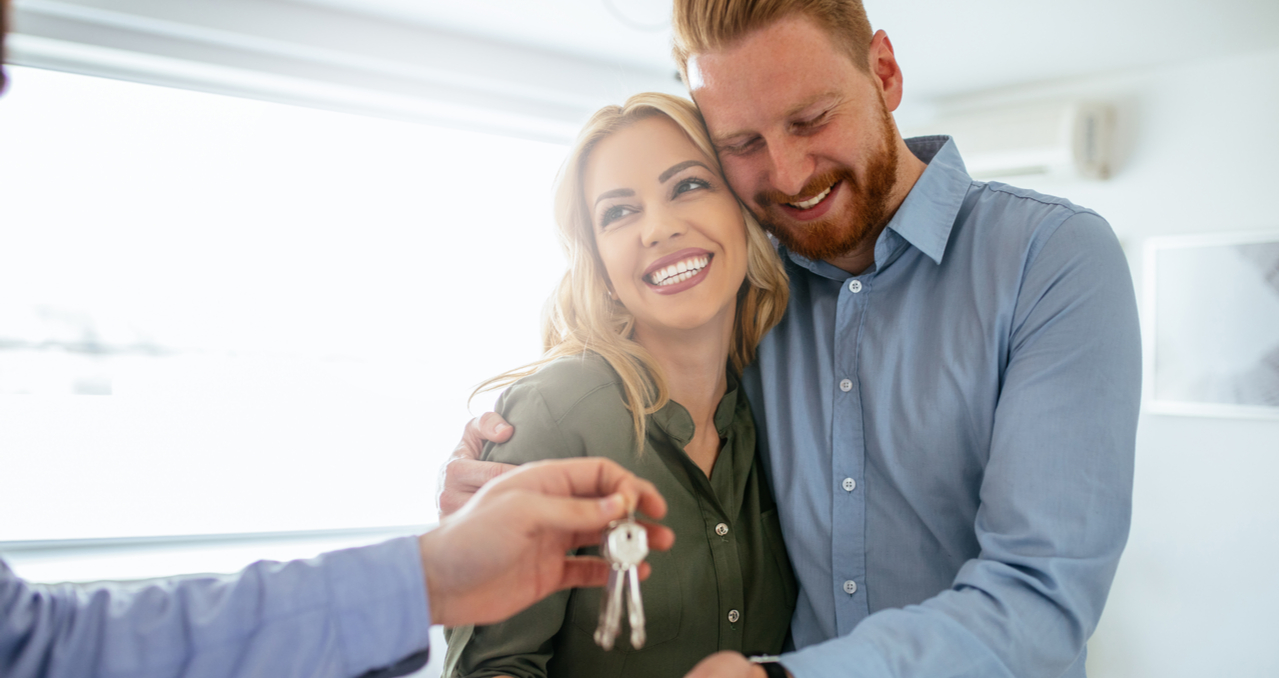 How to Buy a House with a Mother-In-Law Suite
