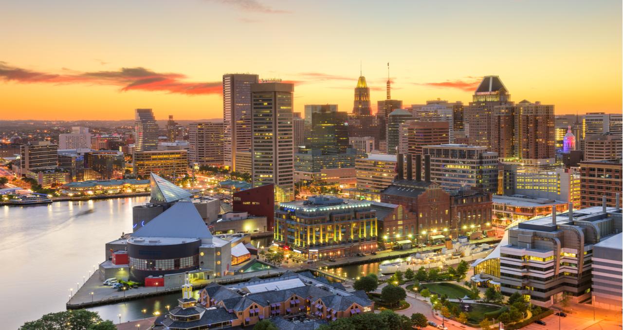 Top 10 Custom Home Builders in Maryland