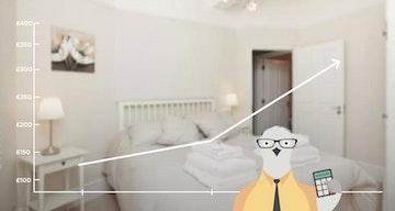 Estratégia de preços Airbnb