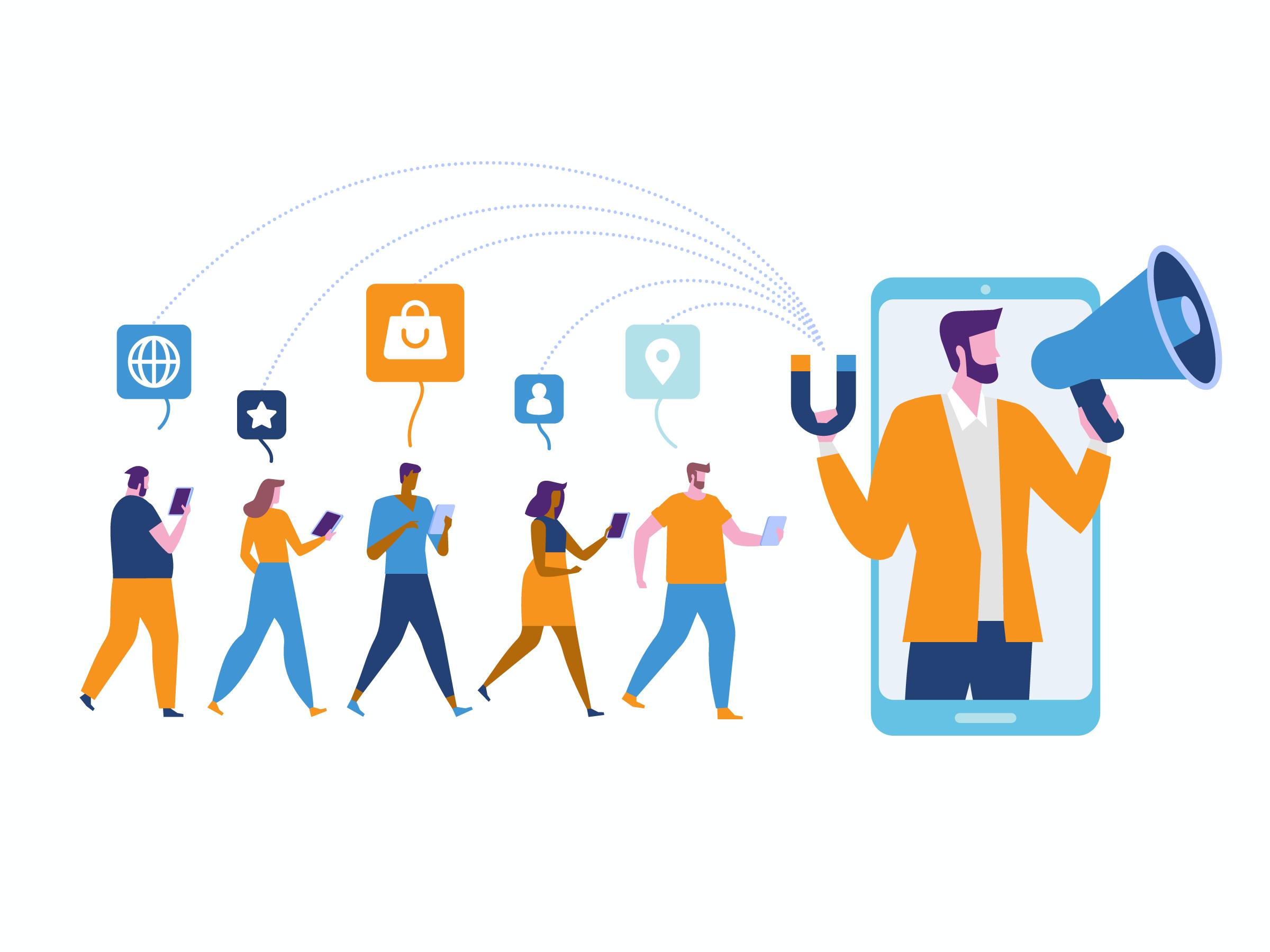 New Study: Marketing to Millennials in 2019