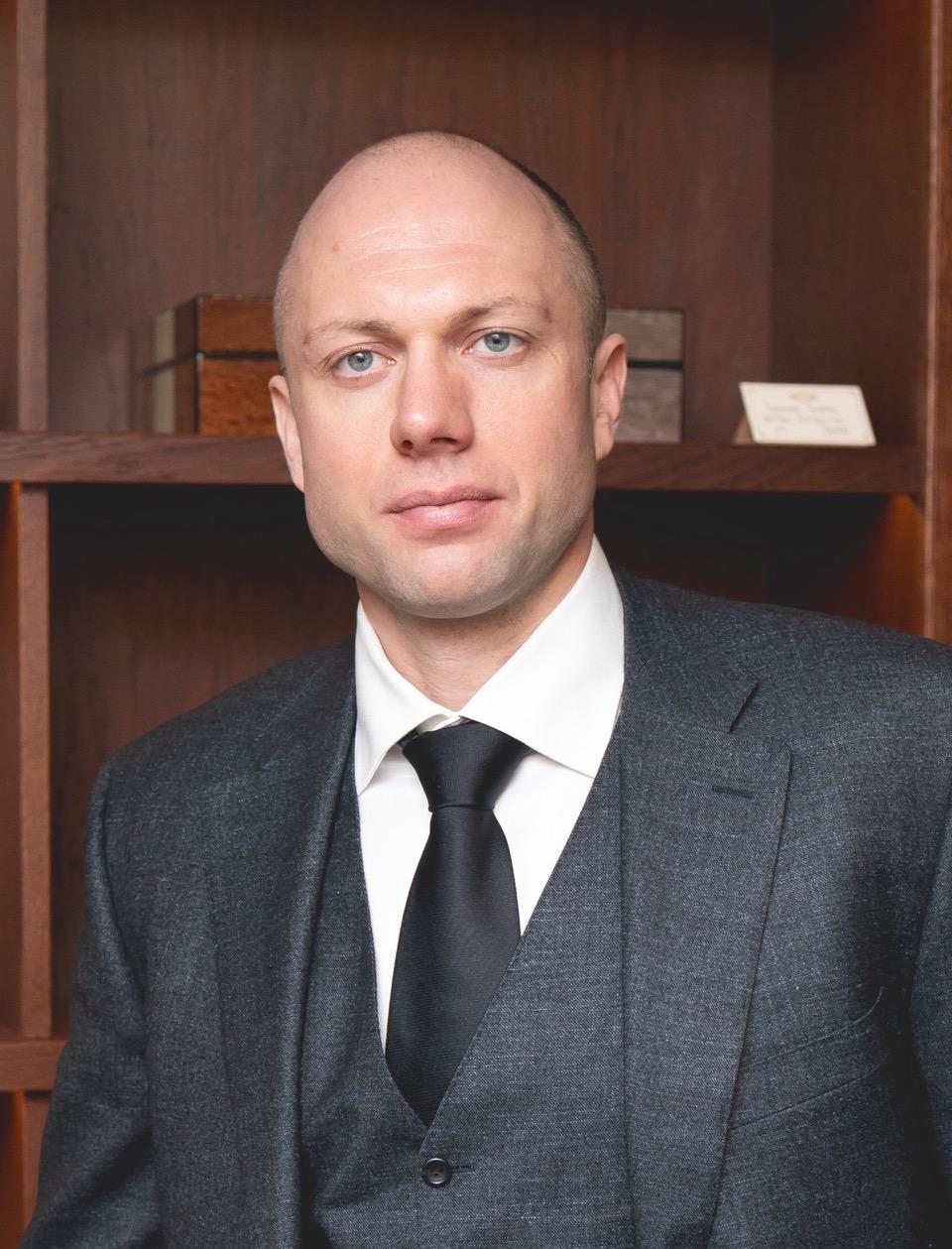 Stanislav Ryzhov