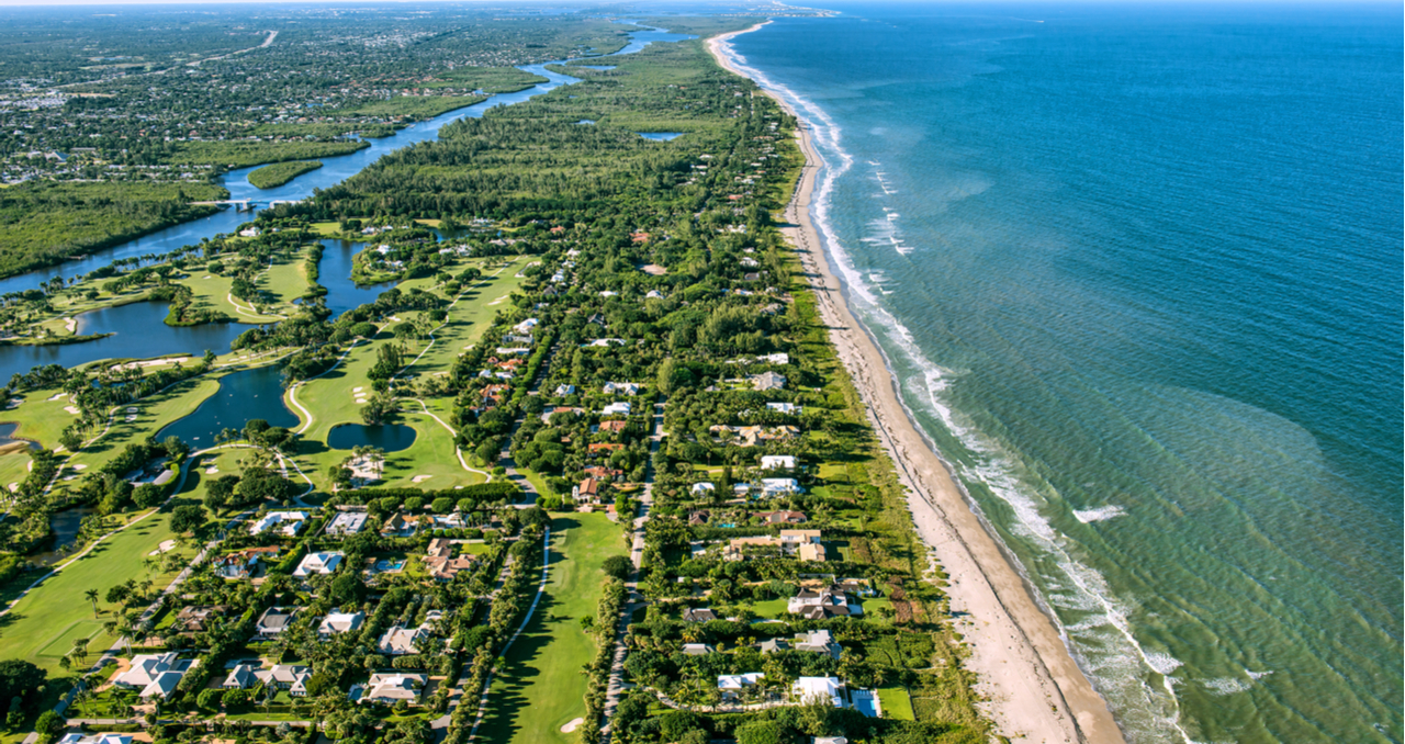 the best time to buy a house in florida