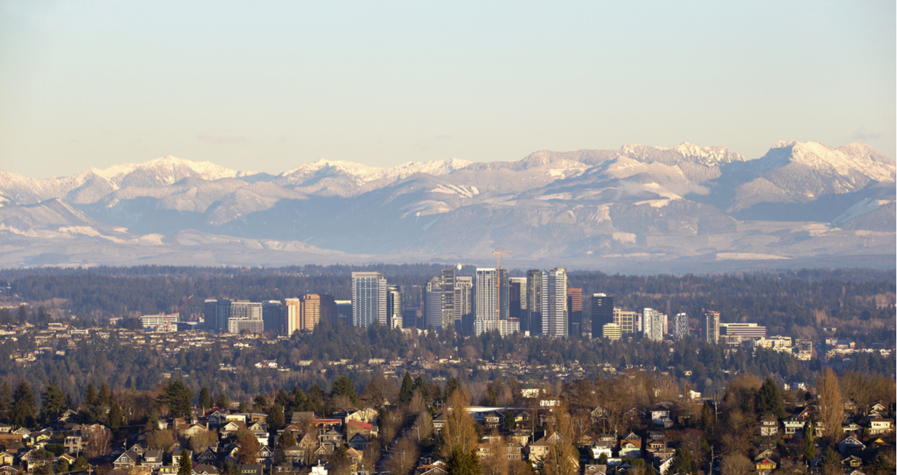 Rent vs Buy in Washington State: Which Is Right for You?