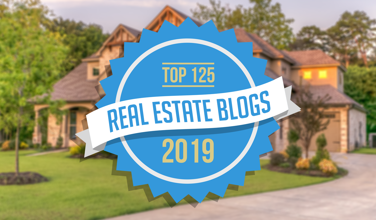 The Top 125 Real Estate Blogs in 2019