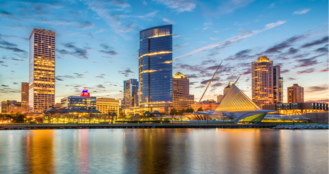 Top 5 Best Real Estate Investment Markets in Wisconsin