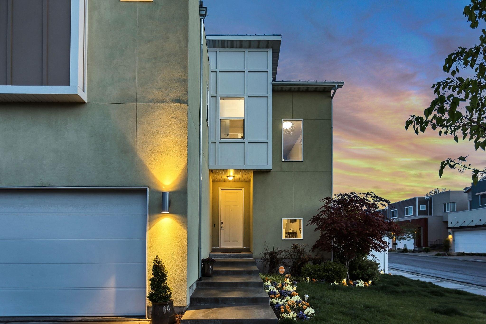 sell house HARP refinance