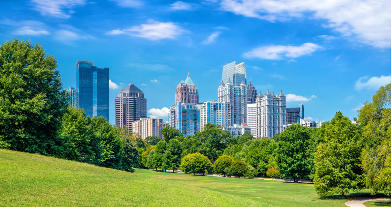 best time to sell Atlanta