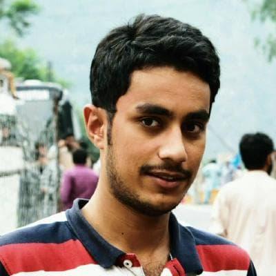 Jazib Sawar