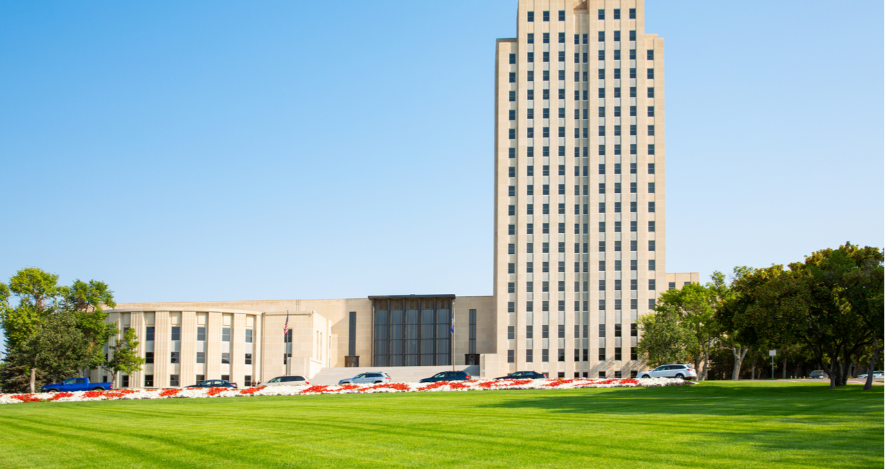 The Ultimate Guide to North Dakota Real Estate Taxes