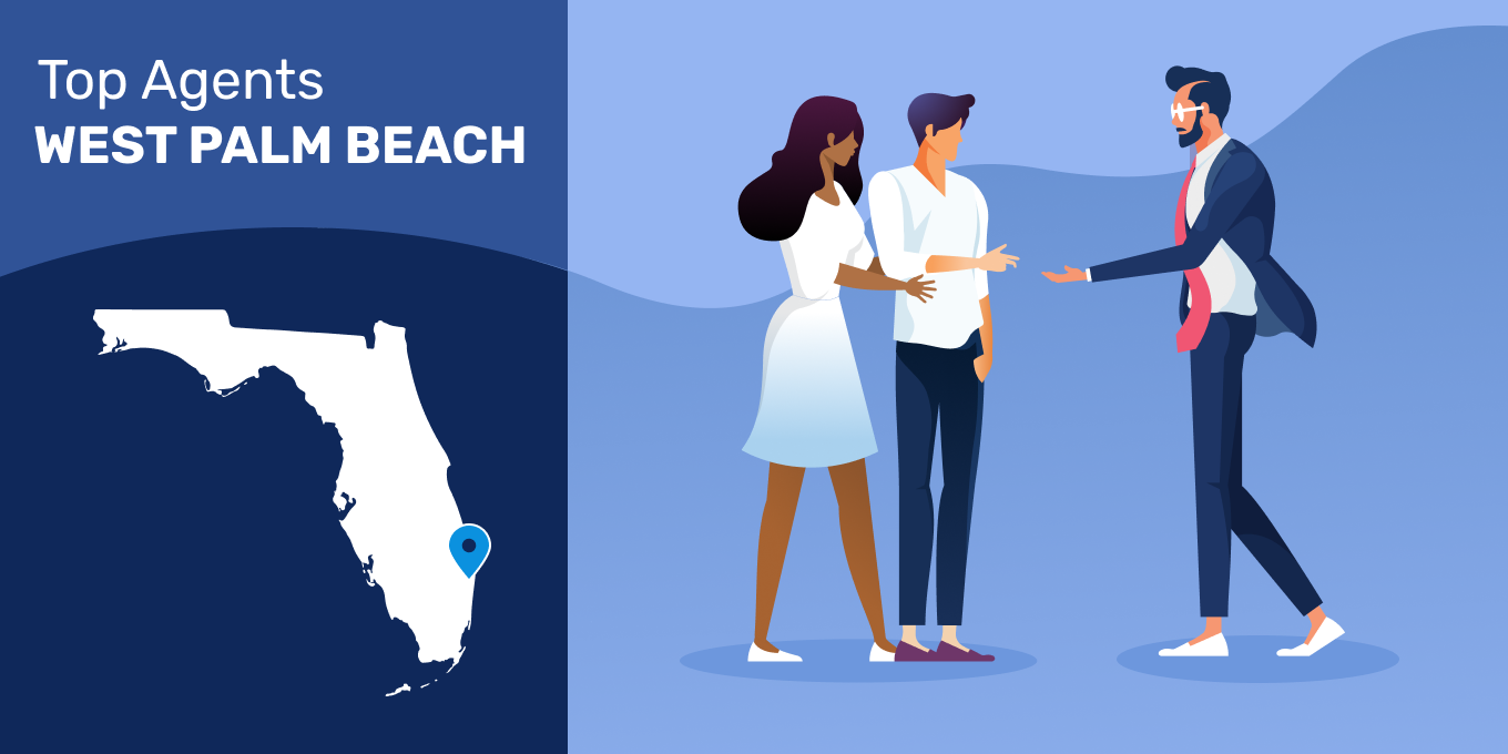 Top Agents in West Palm Beach, FL